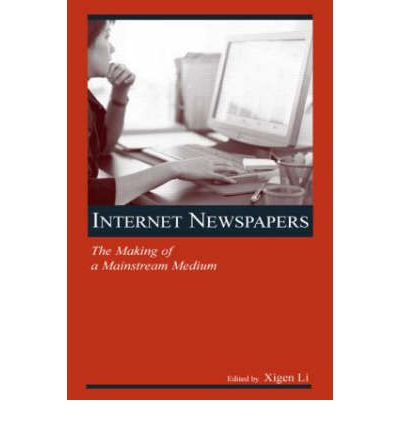 newspapers and internet More americans get their news from the internet than from newspapers or radio, and three-fourths say they hear of news via e-mail or updates on social media sites, according to a new report.
