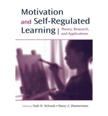 self regulated learning application educational psychology