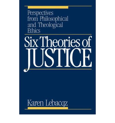 Theory Of Justice Pdf