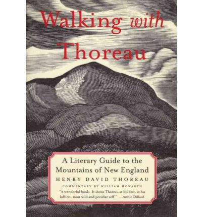 walking by henry david thoreau essay