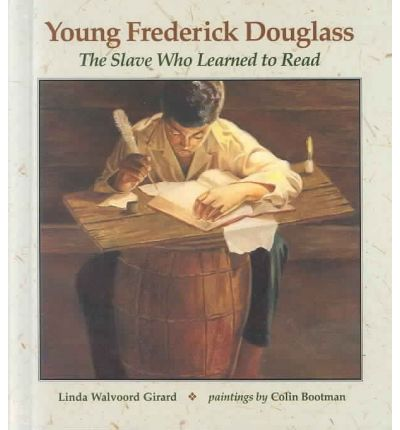 a survey of the slave years of frederick douglass Read this moving letter frederick douglass wrote to his slave master 10 years after escaping from him.