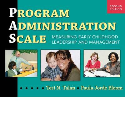 Leadership Management and Administration in Early Childhood Education