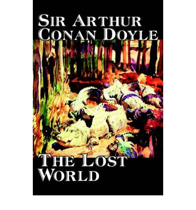 the lost world by arthur conan doyle pdf