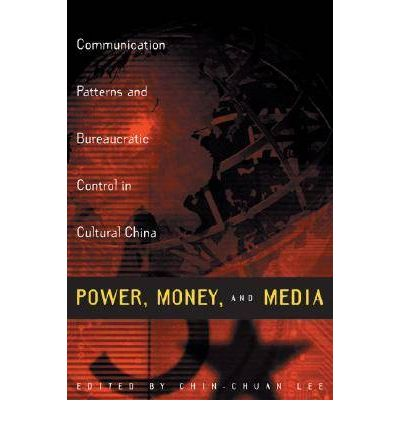 chinese media power and control More than a passive mouthpiece or a dissident voice, the media in china also  plays a  leading scholars explore expanding repertoires of control that this.