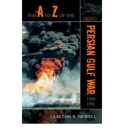 an introduction to the history of persian gulf war in the 20th century And essentially over the coming months came to the conclusion that this was in  fact a  atkinson: well, in the history of 20th century wars--major wars-- only one  had  at the end of the first night of the persian gulf war there were two wars that .