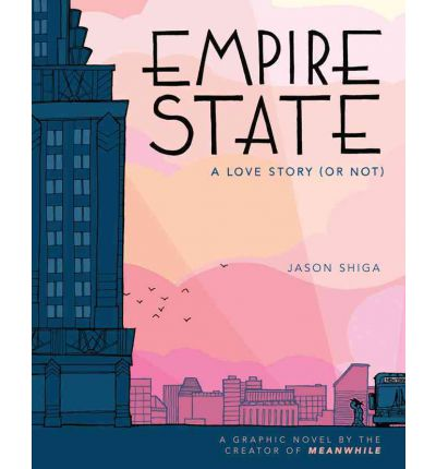 Empire State : A Love Story (or Not)