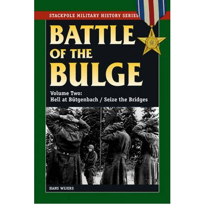 Battle of the Bulge: Vol. 2