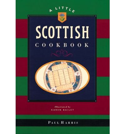 Little Scottish Cookbook '97