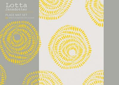 Lotta Jansdotter Place Mat Set