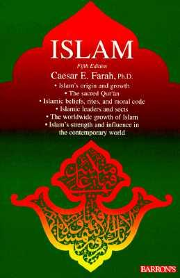 an examination of islam as more than a religion Islam more than a religion islam more than a religion despite its huge following around the world and the growing muslim communities in the united states, islam is foreign to most americans who are familiar with christianity or judaism.