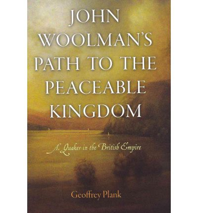john woolman essays on friendship
