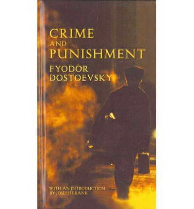 psychoanalysis in dostoevskys crime and punishment Crime and punishment, by fyodor dostoevsky essay - slow slicing, or death by a thousand cuts, was a capital punishment in 900 ad china for those who committed brutal crimes, such as murder.