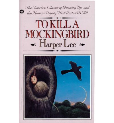 a difficult childhood in to kill a mockingbird by harper lee