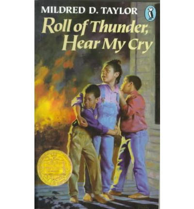 mildred taylors roll of thunder hear Listen to roll of thunder, hear my cry audiobook by mildred d taylor stream  and download audiobooks to your computer, tablet or mobile phone bestsellers .