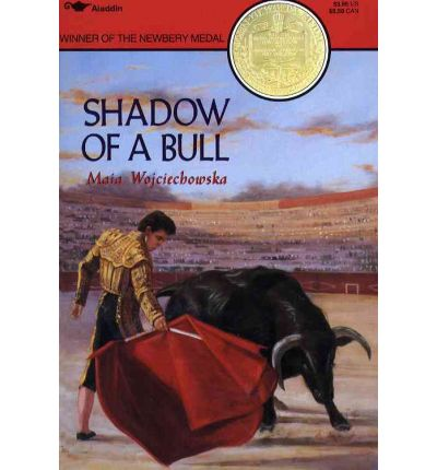 an analysis of the book of maia wojciechowska Shadow of a bull is a novel by maia wojciechowska that was awarded the newbery medal for excellence in american children's literature in 1965 plot summary twelve-year-old manolo olivar is the son of juan olivar, a renowned bullfighter who was killed in the ring when manolo was only three.