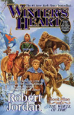 Winters Heart #9(Wheel of Time)