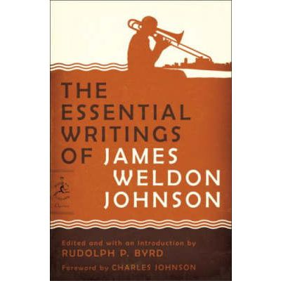 james weldon johnson essay Free essay: when one utters the names james weldon johnson and zora neal hurston immediately the image of two of african american civil rights icons enter in.