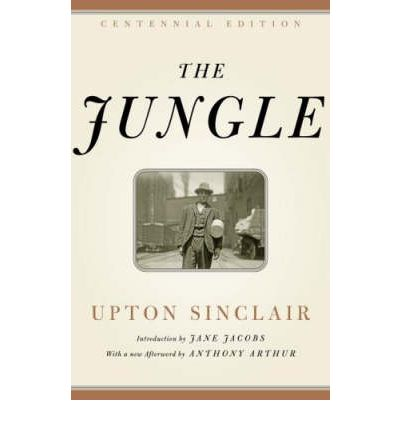 jungle upton sinclair essay Read the jungle upton sinclair free essay and over 88,000 other research documents the jungle upton sinclair sinclair's novel does accurately portray times and events that happened during this time period in the united states to get.