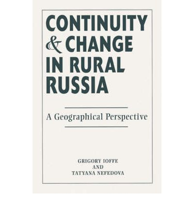 russia change or continiuity Russia was the largest of the 15 republics that made up the soviet union,  8  russia's relationship with the west 9 change and continuity in post-soviet.