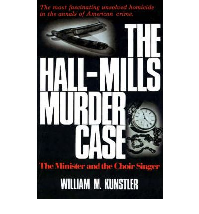 an analysis of the hall mills murder case Criminological psychology typological offender profiling  analysis of offender  but clearly a profile that vague would contribute little to solving a case.