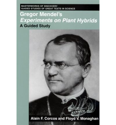 gregor mendel's experiments and the inheritance Gregor mendel born: johann mendel () 20 the law of segregation and the law of independent assortment, which later came to be known as mendel's laws of inheritance fisher accused mendel's experiments as biased strongly in the direction of agreement with expectation.