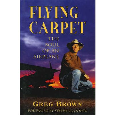 Flying Carpet : The Soul of an Airplane