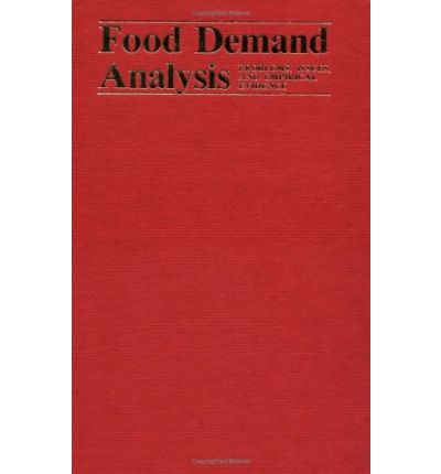 """Laden Sie kostenlos Kindle Ebooks ipad Food Demand Analysis : Problems, Issues and Empirical Evidence by Robert Rauniker, Chungliang Al Huang""""  0813818419 (German Edition) PDF iBook PDB"""