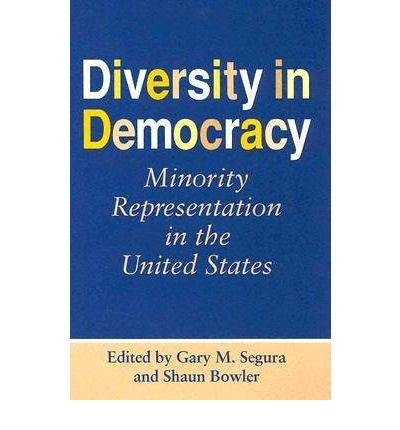 minorities in the federal government politics essay All federal agencies and government contractors were required to submit written proposals to provide an equal opportunity for employment of blacks, women, asian americans, and native americans special opportunities were given to minorities and women, either to make up for past patterns of discrimination or to pursue the general goals of diversity.