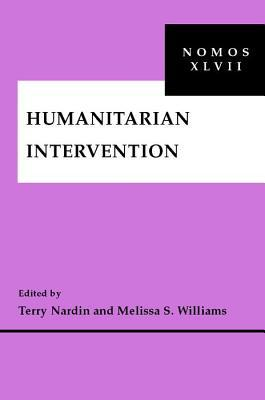 international politics humanitarian intervention essay