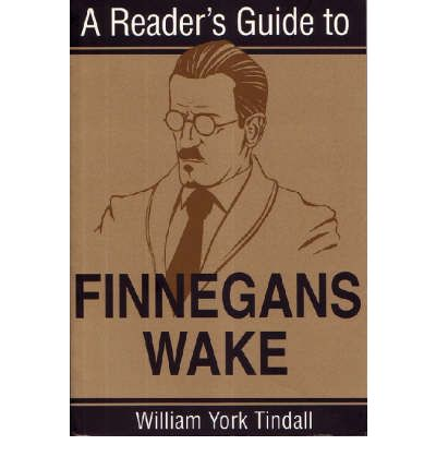 """A Reader's Guide to """"Finnegans Wake"""""""