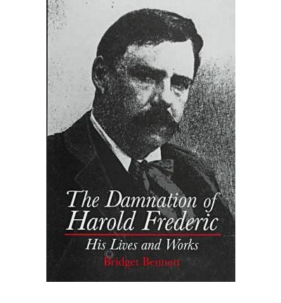 an analysis of the issues in the damnation of theron ware by harold frederic Cultural issues in the damnation of theron ware by harold frederic pages 5 words 2,037 view full essay more essays like this: the damnation of theron ware, harold .