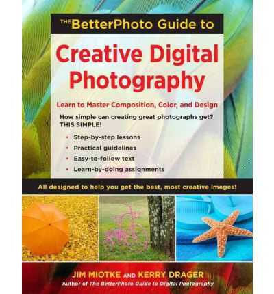 The BetterPhoto Guide to Creative Digital Photography