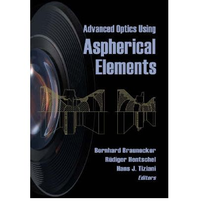 Advanced Optics Using Aspherical Elements