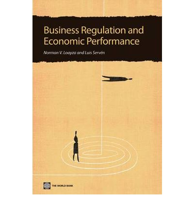 The Role of Business Regulations in Economic Growth