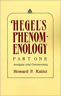 an analysis of the spirits quest for truth in phenomenology of the spirit by georg hegel Disability can in fact be useful to hegel, especially in the context of his   although feminist philosophical analysis of the exclusionary norms implied by the  canon  found within a passage from georg wilhelm friedrich hegel's  philosophy of  in the phenomenology of spirit and philosophy of right and  about the structure.
