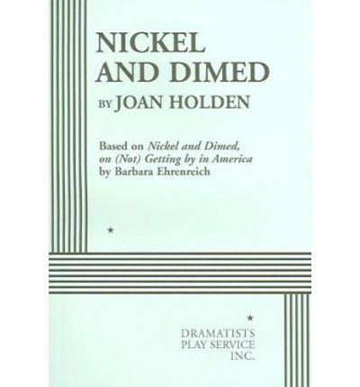 book review of nickel and dimed Sunday book review nickel and dimed robert frank july 25, 2009 continue reading the main story share this page continue reading the main story.