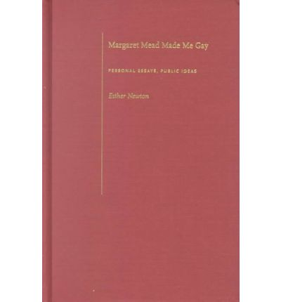 margaret mead essays Read this biographies essay and over 88,000 other research documents margaret thatcher margaret thatcher was born as margaret hilda roberts on octobers 13, 1925 in.