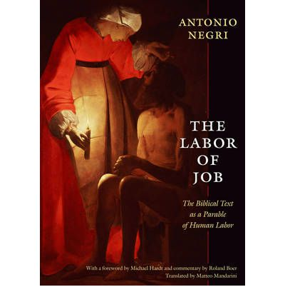 The Labor of Job