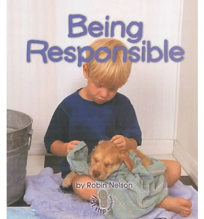 Being Responsible : Ro...