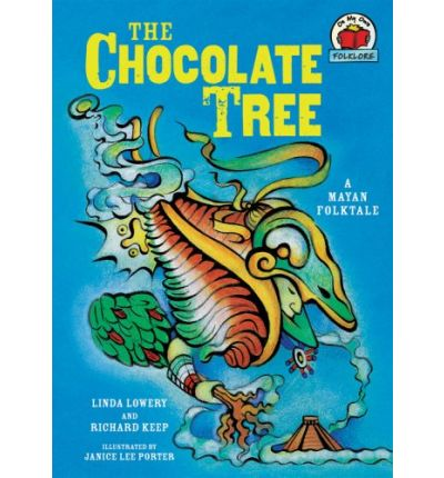 The Chocolate Tree