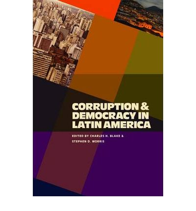 Corruption Latin America 97