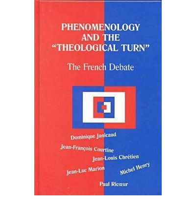 phenomenology and theological aesthetics notes on True love's kiss and happily ever after: opening through a popular cultural theological aesthetics a research focuses on french phenomenology.