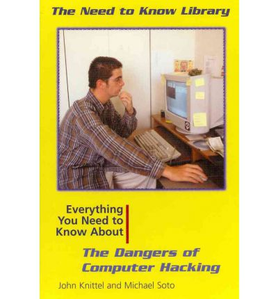 The dangers of hacking