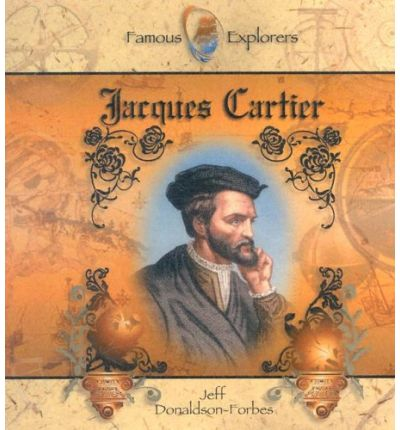 life of jacques cartier The discoverer of the st lawrence river believed to be the first european to see the st lawrence river, jacques cartier claimed what is now the province of quebec for france.