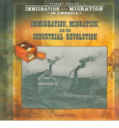 The revolution in americas immigration