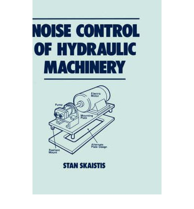 Noise Control for Hydraulic Machinery