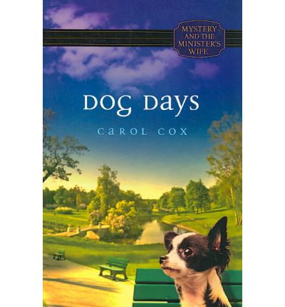 Dog Days  Mystery and the Minister  s Wife  Unnumbered    Paperback   Apr 28, ...
