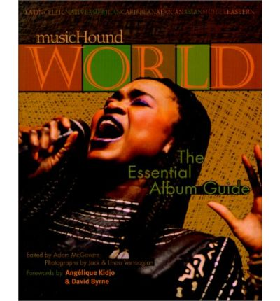 Musichound World