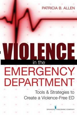 Patient‐related violence against emergency department ...