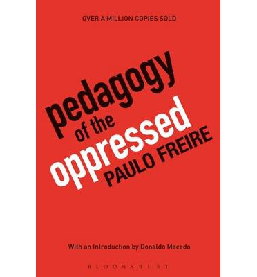 the theory of paulo freire Educator paulo freire was born september 19, 1921  that would foster  the advancement of new educational theories and concrete interventions in.